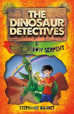 the dinosaur detectives in the rainbow serpent reviews toppsta