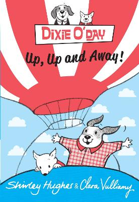 Dixie O'Day: Up, Up and Away!