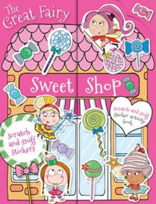 The Great Fairy Sweet Shop