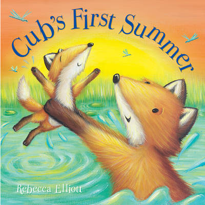 Cubs First Summer
