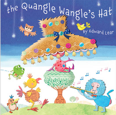 The Quangle Wangles Hat