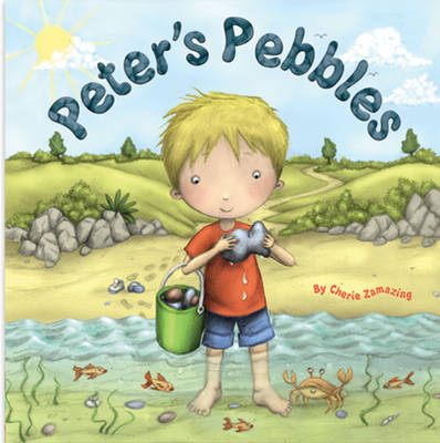Peter's Pebbles