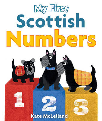 My First Scottish Numbers