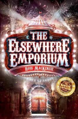 The Elsewhere Emporium