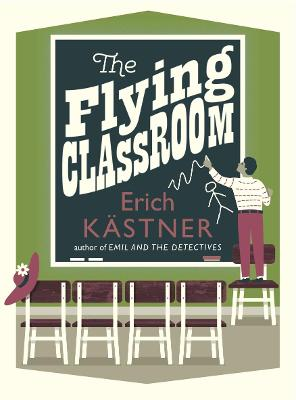 The Flying Classroom