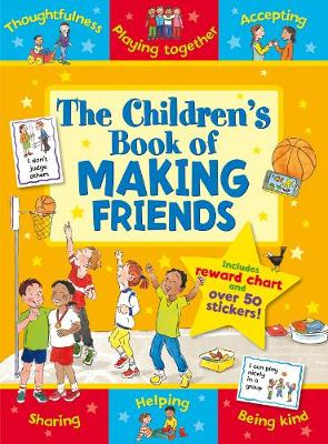 The Children's Book of Making Friends