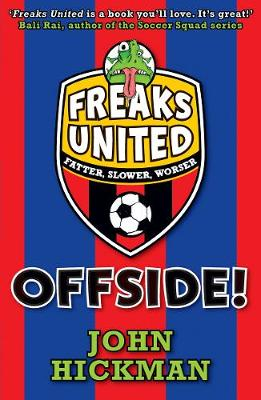 Freaks United: Offside!