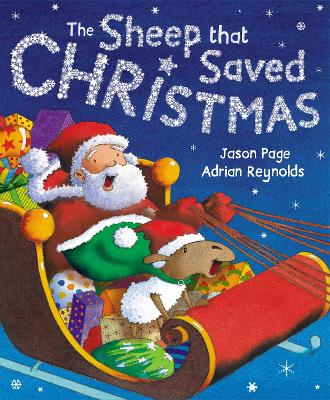 The Sheep that Saved Christmas: A Eweltide Tale