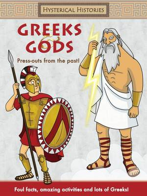Hysterical Histories Greeks and Gods