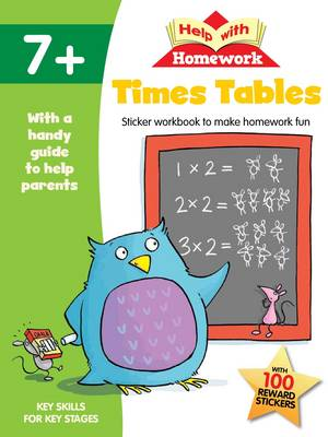 times tables homework help