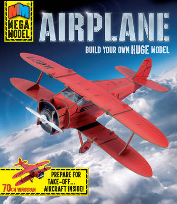 Mega Model: Airplane: Build your own huge model