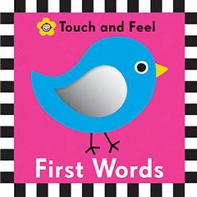 First Words: My First Priddy