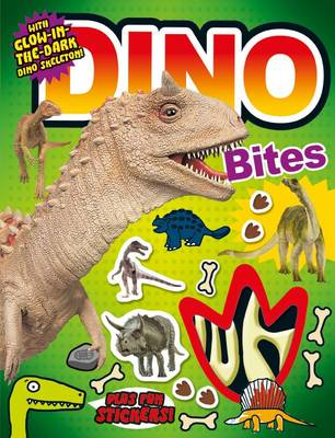 Dino Bites: Awesome Activities