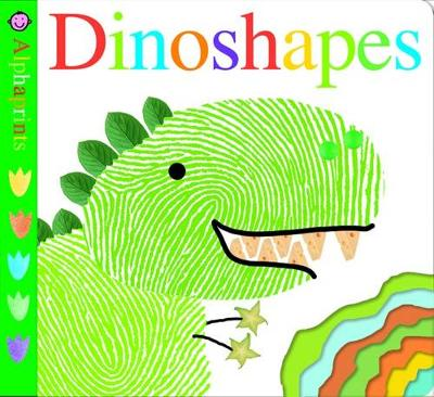 Dinoshapes: Alphaprints