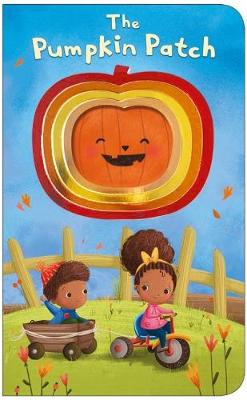 The Pumpkin Patch: Shiny Shapes