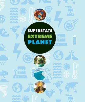 Super Stats: Extreme Planet