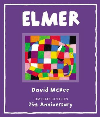 Elmer: Signed 25th Anniversary Edition