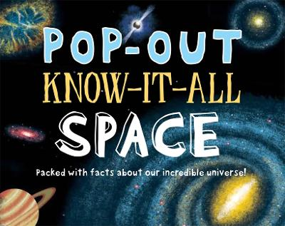 Pop-Out Space