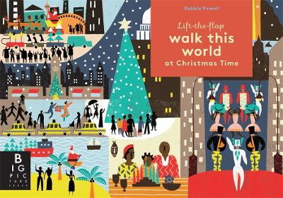 Walk this World at Christmas Time