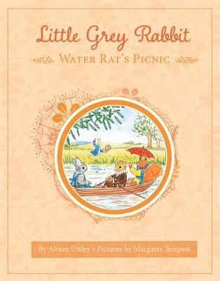 Little Grey Rabbit: Water Rat's Picnic