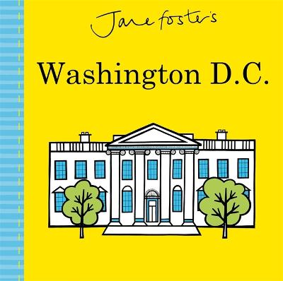 Jane Foster's Washington D.C.