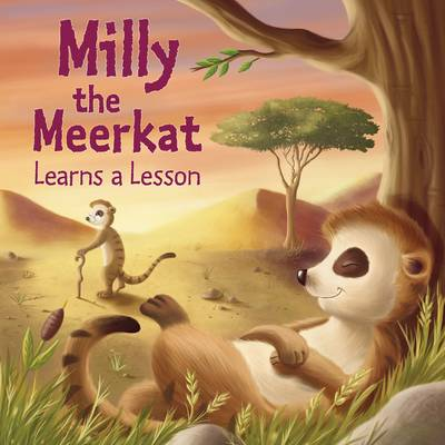 Milly the Meerkat in Trouble