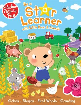 Be a Star Learner with Little Bear & Friends