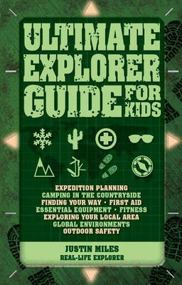 Ultimate Explorer Guide for Kids