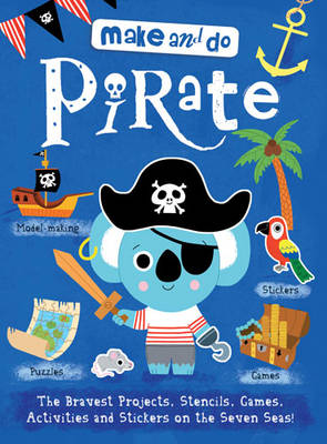 Make & Do: Pirate
