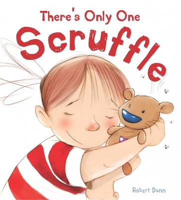 Storytime: There's Only One Scruffle