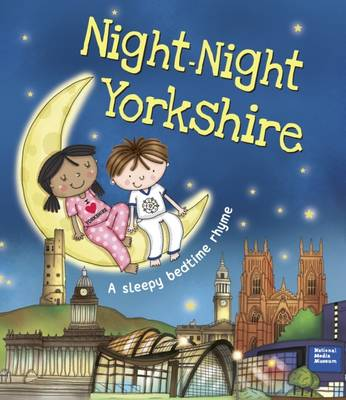 Night- Night Yorkshire