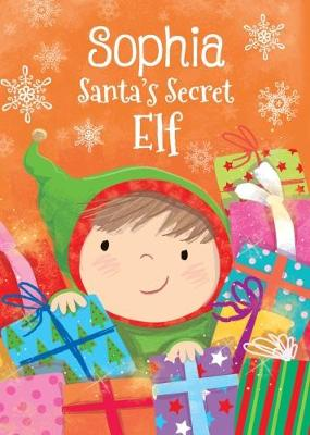 Sophia - Santa's Secret Elf