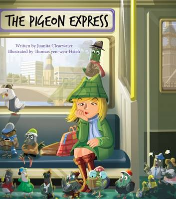 The Pigeon Express