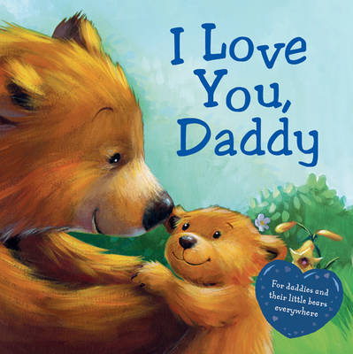 CDU  I Love You Daddy 10 x 1 Title = 10