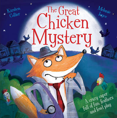 The Great Chicken Mystery