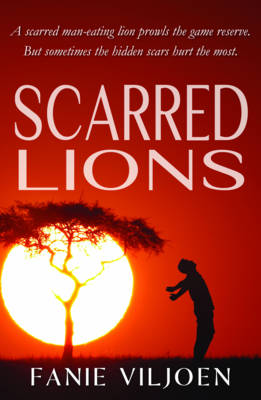 Scarred Lions 2nd Ed