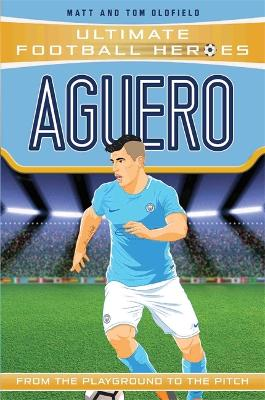 Aguero (Ultimate Football Heroes) - Collect Them All!