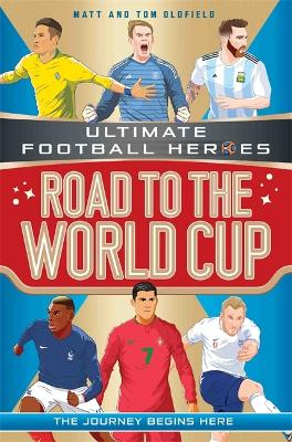 Road to the World Cup (Ultimate Football Heroes)