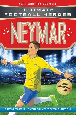 Neymar (Ultimate Football Heroes - Limited International Edition)