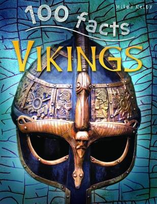 100 Facts - Vikings