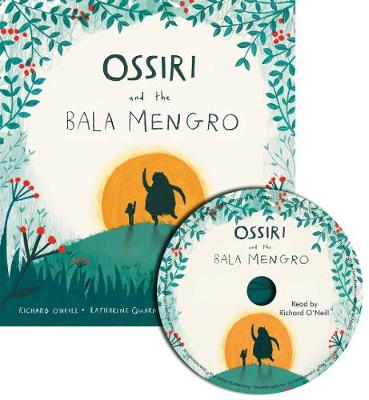 Ossiri and the Bala Mengro Softcover and CD