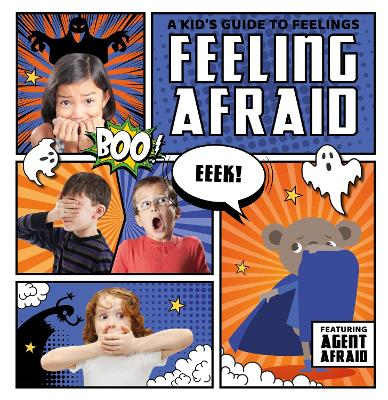 Feeling Afraid