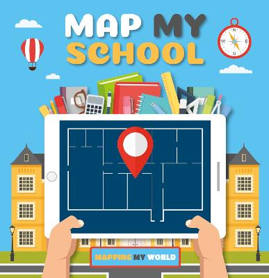 Map My School