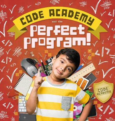 Code Academy and the Perfect Program!