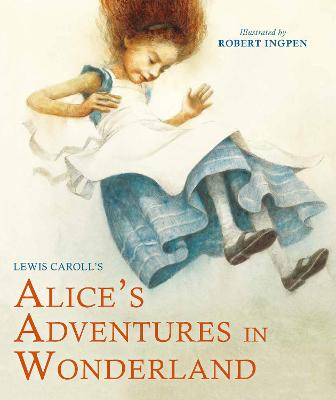 Alice's Adventures in Wonderland (Picture Hardback): Abridged Edition for Younger Readers