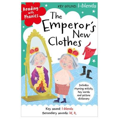 The Emporer's New Clothes
