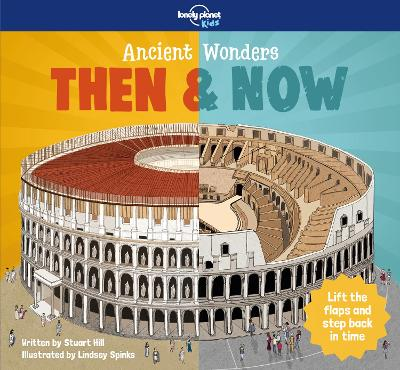 Ancient Wonders - Then & Now
