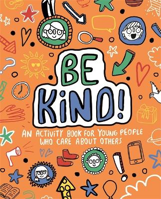 Be Kind! Mindful Kids Global Citizen