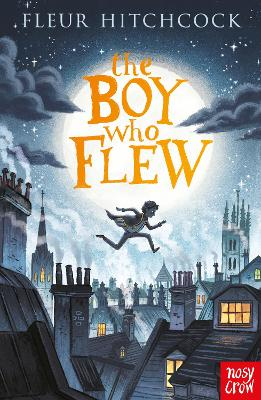 The Boy Who Flew