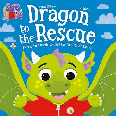 Dragon to the Rescue